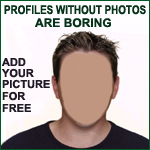 Image recommending members add Magic Passions profile photos
